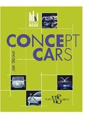 Concept Cars (Nanobook) (HB)