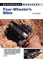 Four Wheelers Bible (PB) ISBN-13: 9780760335307