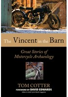 The Vincent in the Barn (HB)ISBN-13: 9780760335352