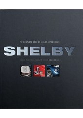 The Complete Book of Shelby Automobiles (HB)