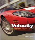 Velocity: Supercar Revolution