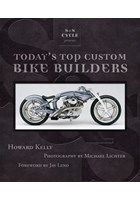 Todays Top Custom Bike Builders (HB) 0760336032