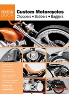 Custom Motorcycles Chopper Bobbers & Baggers (PB)