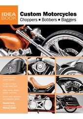 Custom Motorcycles Chopper Bobbers & Baggers (PB)