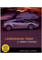 Lamborghini Today (HB)