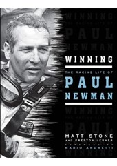 Winning The Racing Life of Paul Newman (HB)