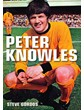 Peter Knowles Gods Footballer (HB)