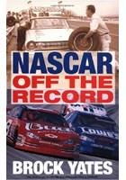 Nascar Off the Record Book