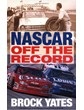 Nascar Off the Record Book