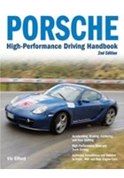 Porsche High Performance Handbook (2ND Edition)