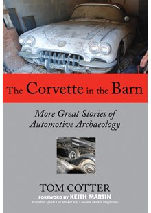 The Corvette in the Barn (HB)