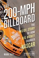 The 200MPH Billboard Book