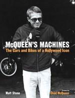 McQueen's Machines (SB)