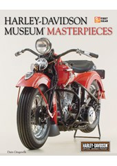 Harley Davidson Museum Masterpieces (PB)