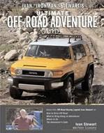 Ultimate Off Road Adventure Book
