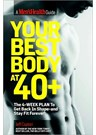 Your Best Body at 40+ (HB)
