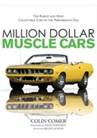 Million Dollar Muscle Cars