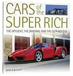 Cars of the Superrich Book