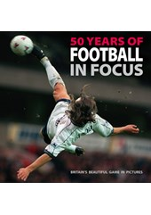 50 Years of Football in Focus (SB)