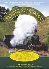 Flying Scotsman DVD