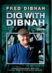 Dig with Dibnah DVD