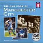The DVD Book of Manchester City (HB)
