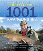 John Wilson's 1001 Top Angling Tips (HB) - click to enlarge