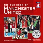 The DVD Book of Manchester United (HB)