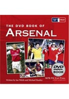 The DVD Book of Arsenal (HB)