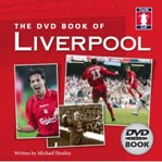 The DVD Book of Liverpool FC (HB)