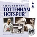 The DVD Book of Tottenham Hotspur (HB)