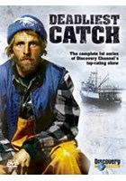 Deadliest Catch - The Complete First Series DVD