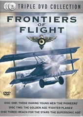 Frontiers of Flight (3 DVD Set)