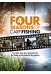 Four Seasons of Carp Fishing DVD