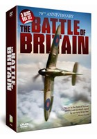 Battle of Britain Triple DVD Set (DVD)