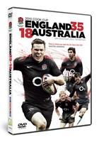 England 35-18 Australia - 2010 Cook Cup (DVD)