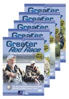 Greater Rod Race 5 DVD Bundle