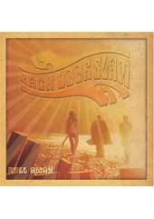 Roll Away by Back Door Slam CD