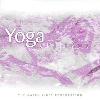 Yoga Chillout CD