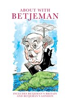 About with Betjeman DVD