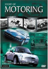Story of Motoring DVD