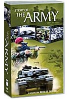 Story of the Army DVD