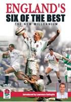 England's Six of the Best - Ne