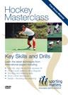 Hockey Masterclass - Key Skills and Drills DVD