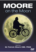 Moore On The Moon DVD