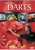 Story of Darts (DVD)