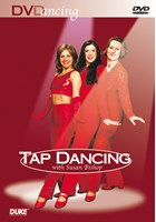 Tap Dancing with Susan Bishop DVD