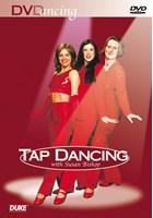 Tap Dancing with Susan Bishop DVD
