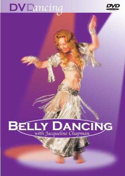 Erotic belly dancing dvd