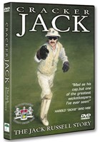 Crackerjack - The Jack Russell DVD